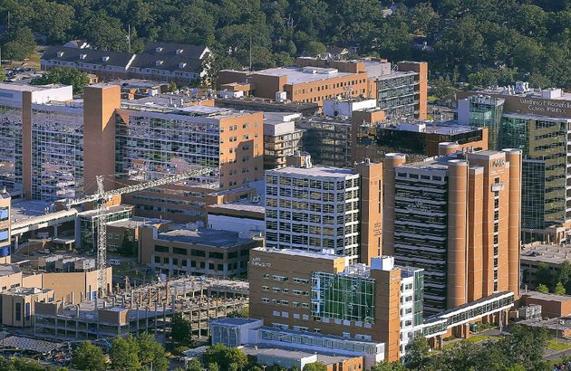 the-university-of-arkansas-for-medical-sciences-little-rock-campus-is-shown-in-this-file-photo