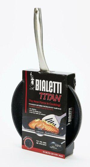 Bialetti Titan Cookware