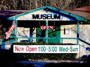 Bella Vista Historical Museum