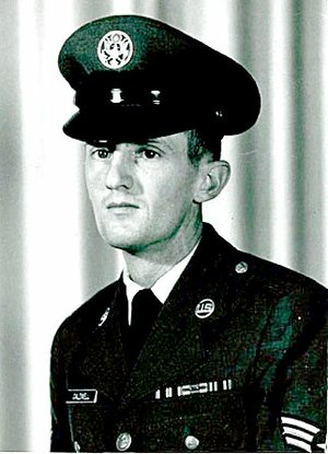 Tommie Caldwell