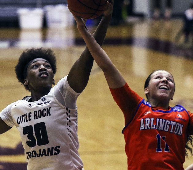 ualrs-raeyana-degray-left-fights-for-a-rebound-with-texas-arlingtons-shelby-richards-during-thursday-nights-game-at-the-jack-stephens-center-in-little-rock