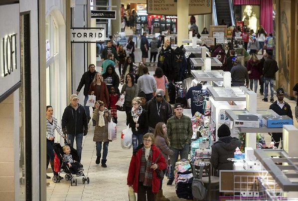 Retail Pulled Off Strongest Holiday in Years Despite Apocalypse Narrative