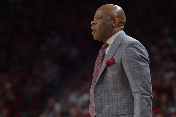 arkansas-coach-mike-anderson-yells-to-his-players-during-a-game-against-missouri-on-saturday-jan-13-2018-in-fayetteville