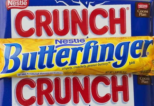 in-this-wednesday-june-1-2016-file-photo-nestle-butterfinger-and-crunch-candy-bars-are-arranged-for-a-photo-in-new-york