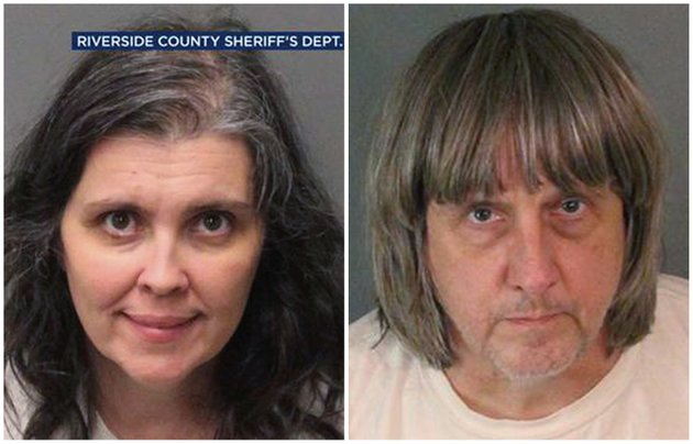 the-associated-press-malnourished-children-these-photos-provided-by-the-riverside-county-sheriffs-department-show-louise-anna-turpin-left-and-david-allen-turpin-authorities-say-an-emaciated-teenager-led-deputies-to-a-perris-calif-home-where-her-12-brothers-and-sisters-were-locked-up-in-filthy-conditions-with-some-of-them-malnourished-and-chained-to-beds-riverside-county-sheriffs-deputies-arrested-the-parents-david-allen-turpin-and-louise-anna-turpin-on-sunday-the-parents-could-face-charges-including-torture-and-child-endangerment