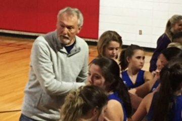 Guy-Perkins Coach John ...
