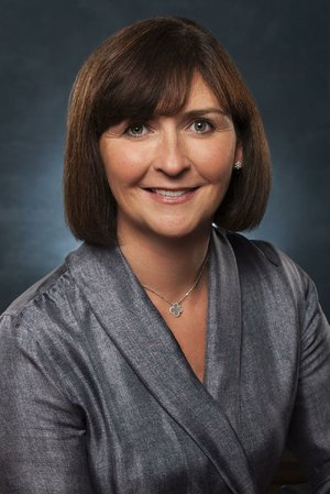 Recently promoted Judith McKenna, now Wal-Mart's International CEO.