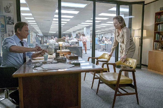 tom-hanks-stars-as-ben-bradlee-and-meryl-streep-plays-kay-graham-in-20th-century-foxs-the-post-it-came-in-second-at-last-weekends-box-office-and-made-about-234-million