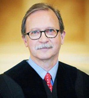 Chief Justice John Dan Kemp