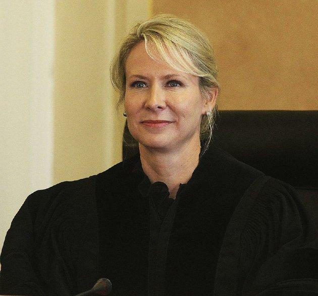 arkansas-democrat-gazettestaton-breidenthal-91015-arkansas-supreme-court-associate-justice-courtney-hudson-goodson