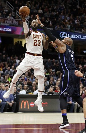 LeBron James is viewed as a drama queen, according  to TNT analyst Charles Barkley, who said NBA players have a problem with James' personality.