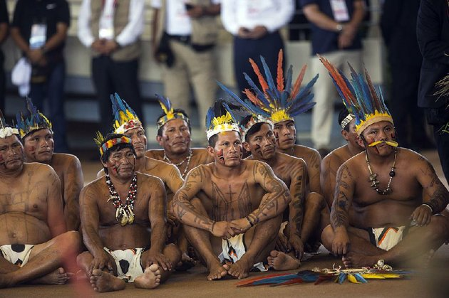 representatives-of-perus-indigenous-peoples-attend-a-speech-by-pope-francis-on-friday-in-puerto-maldonado-in-which-the-pope-called-the-natives-the-custodians-of-our-common-home