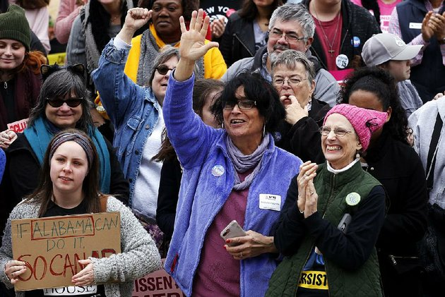 people-cheer-in-favor-of-daca-during-a-speech-by-diana-pacheco-at-saturdays-rally-for-reproductive-justice-in-little-rock-more-photos-are-available-at-arkansasonlinecomgalleries