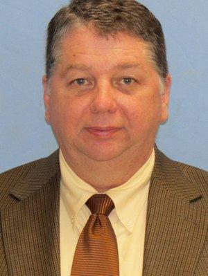 Ralph Breshears, 56