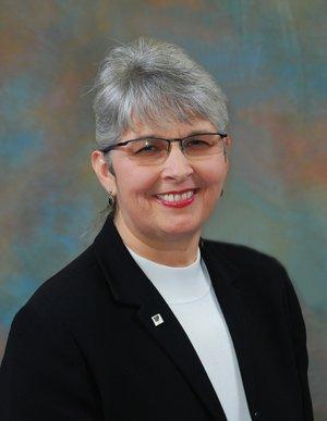 Susan Anglin
