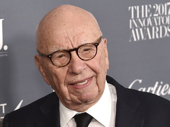 Rupert Murdoch's Sky bid is not in public interest, says regulator