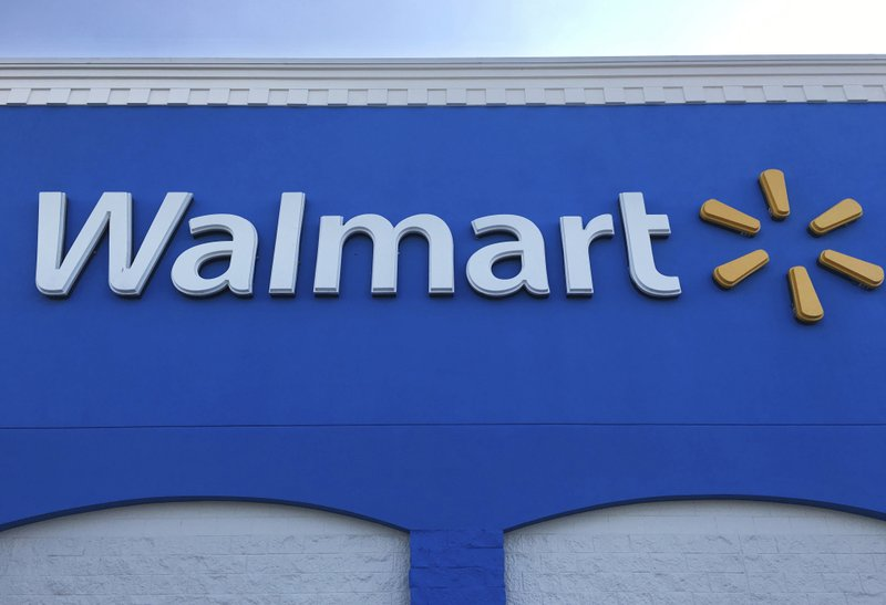1st round of cuts hits Wal-Mart HQ in Arkansas