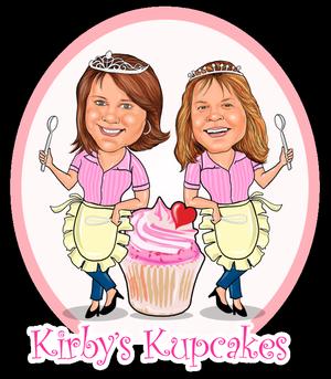 Courtesy Kirby's Kupcakes