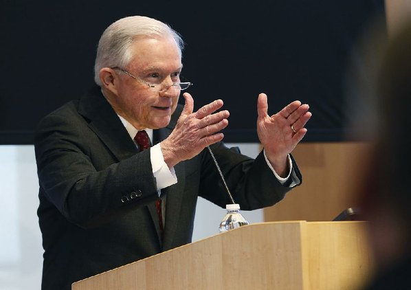 Sessions Advocates for Merit-based Immigration