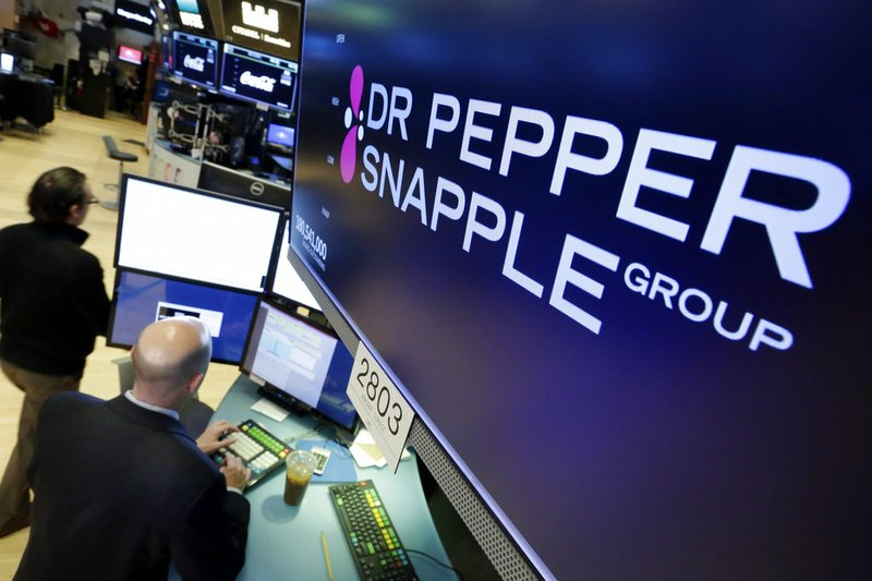 Keurig Buys Owner Of Dr Pepper Snapple Products