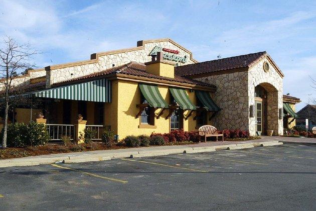 West Edmond Restaurants