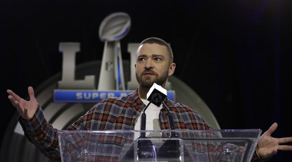 Justin Timberlake Confirms He's Not Actually a Country Boy