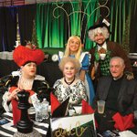 Adventures in Wonderland Annual Meeting & Gala, Batesville
