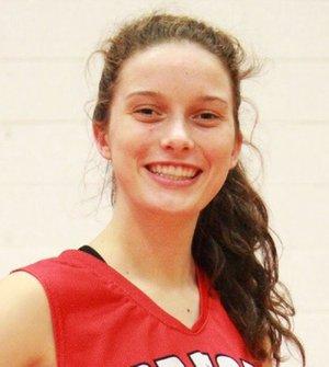 Marleigh Dodson