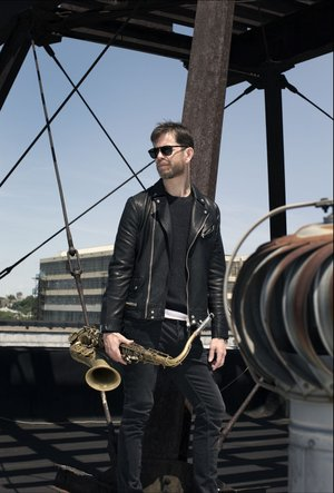 "Photo courtesy Jimmy King Grammy Award-nominated musician Donny McCaslin will perform as part of the Starrlight Jazz Club Series, part of what curator Robert Ginsburg calls the ""edgiest and most eclectic group"" of the lineup."