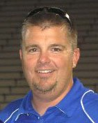 Siloam Springs football coach Brandon Craig
