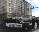 Pedestrian killed in downtown Little Rock wreck