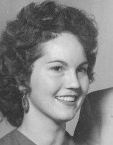 Betty Houtchens