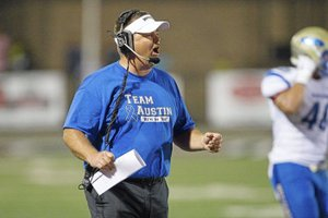 Siloam Springs High officially hired Brandon Craig as its next head football coach during a special board meeting on Friday. Craig led Oologah (Okla.) High to three state finals appearances from 2014-16.
