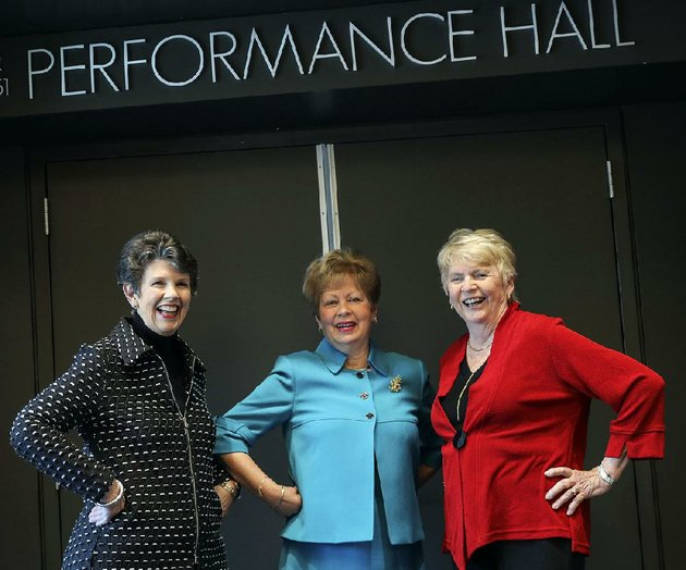 betty-herron-from-left-ouida-keck-and-beth-nyhus-are-celebrating-the-50th-anniversary-of-the-arkansas-symphony-guild-keck-is-the-current-president-of-the-guild-herron-and-nyhus-are-past-presidents