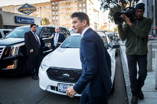 travis-kalanick-co-founder-and-former-chief-executive-officer-of-uber-technologies-leaves-the-federal-courthouse-in-san-francisco-on-wednesday-after-his-testimony-in-waymos-suit-over-self-driving-technology