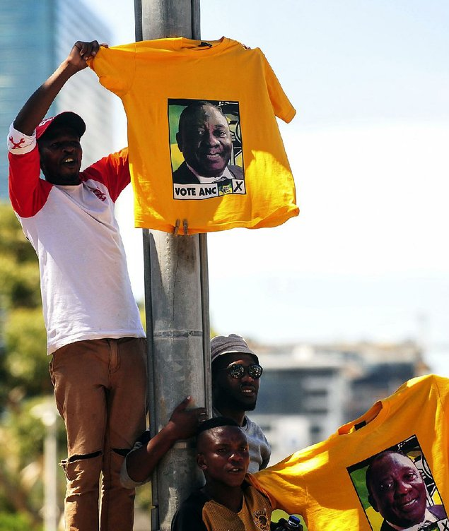 South Africa: Nelson Mandela Foundation Remembers Madiba's Release