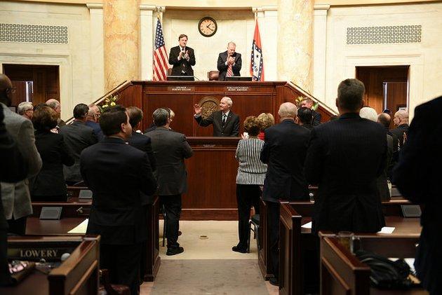 gov-asa-hutchinson-address-legislators-at-the-start-of-the-2018-fiscal-session-monday-feb-12-2018-photo-courtesy-of-gov-asa-hutchinsons-office