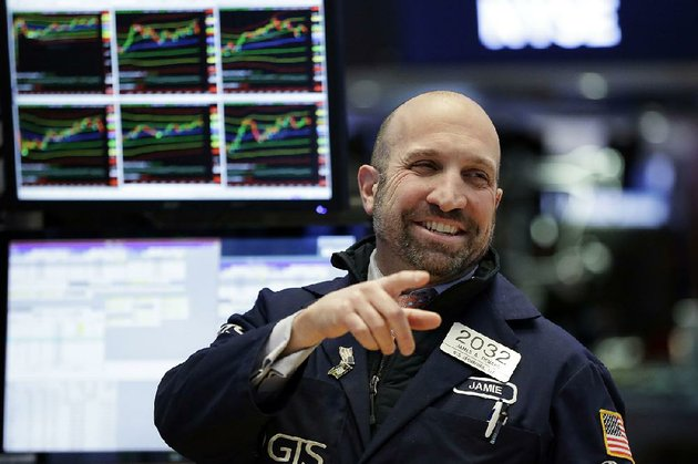 specialist-james-denaro-works-on-the-floor-of-the-new-york-stock-exchange-on-monday-when-stocks-rallied-and-the-market-clawed-back-some-of-its-big-losses-from-last-week-the-dow-jones-industrial-average-climbed-410-points