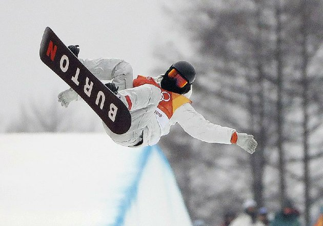 shaun-white-of-the-united-states-performs-a-jump-during-the-mens-halfpipe-finals-at-phoenix-snow-park-in-pyeongchang-south-korea-its-whites-third-gold-medal-his-first-since-2010-and-the-100th-gold-medal-the-united-states-has-won-at-the-winter-olympics