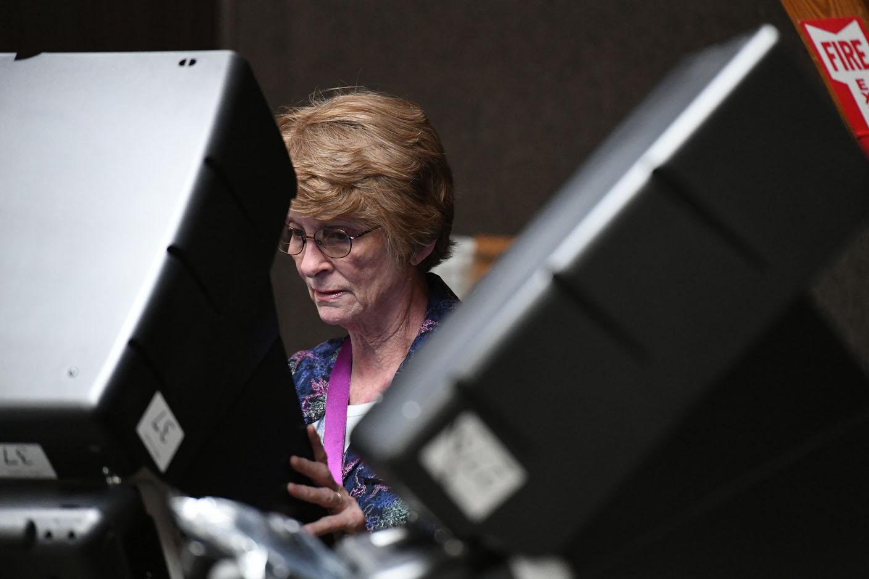 Voters OK Springdale bond issue