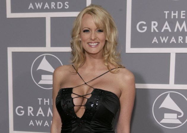 file-in-this-feb-11-2007-file-photo-stormy-daniels-arrives-for-the-49th-annual-grammy-awards-in-los-angeles-ap-photomatt-sayles-file