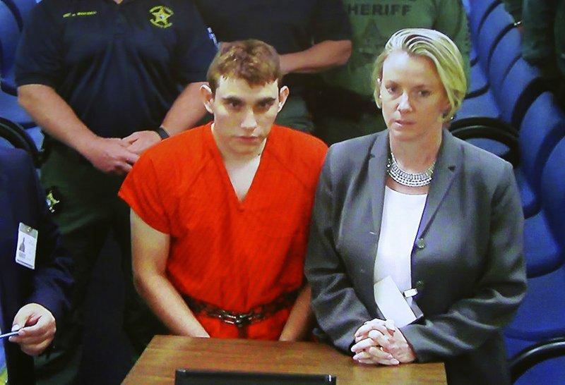 Sheriff's report: Suspect confessed to Florida school attack