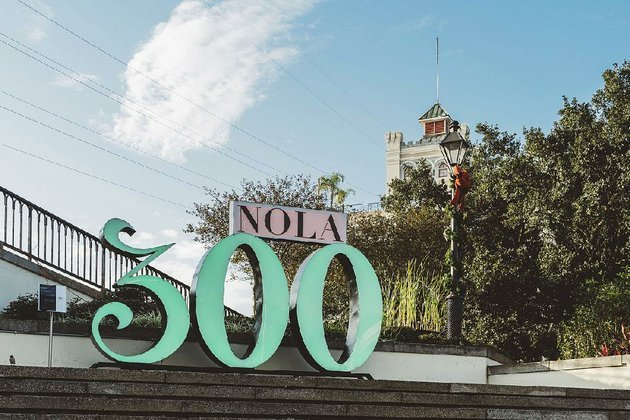 new-orleans-is-celebrating-the-big-300-with-events-sculptures-and-exhibits-looking-back-at-the-citys-colorful-history
