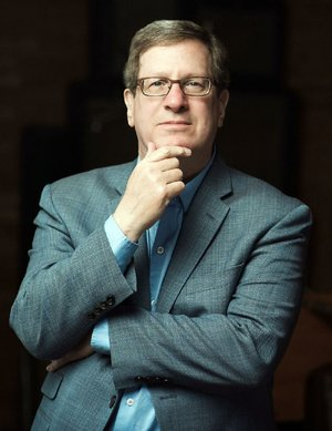 Lee Strobel, author of The Case For Christ, will be the second guest to be interviewed for City Center Conversations by Steven Smith, pastor of Immanuel Baptist Church in Little Rock, on Feb. 20 at the Statehouse Convention Center in Little Rock.