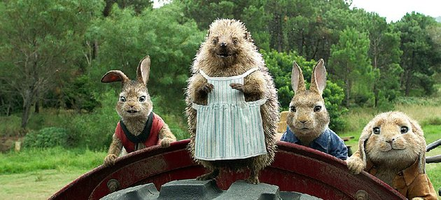 flopsy-margot-robbie-mrs-tiddy-winkle-sia-peter-rabbit-james-corden-and-benjamin-matt-lucas-are-among-the-characters-in-columbia-pictures-peter-rabbit-it-came-in-second-at-last-weekends-box-office-and-made-about-25-million