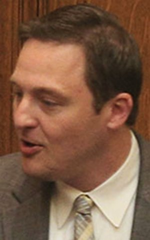 House Speaker Jeremy Gillam, R-Judsonia, is shown in this file photo.
