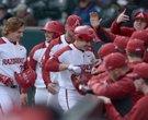 Arkansas beats Bucknell in baseball opener