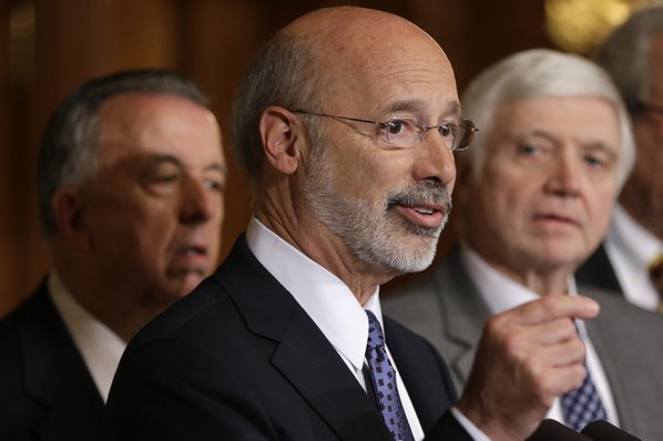 High court in Pennsylvania issues new congressional map