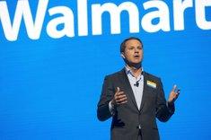 Walmart CEO Doug ...