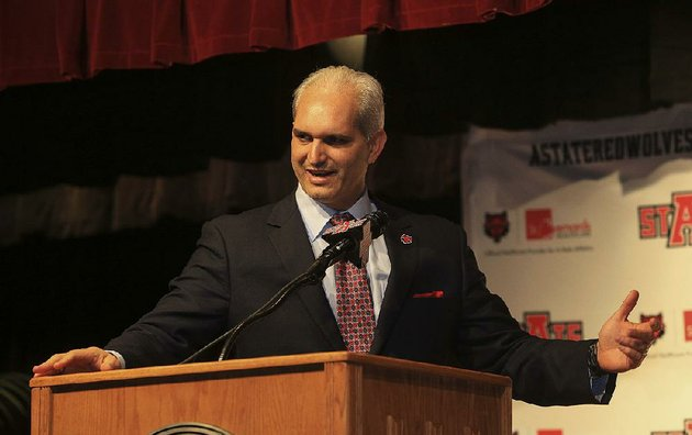 arkansas-state-university-athletic-director-terry-mohajir-is-shown-in-this-file-photo